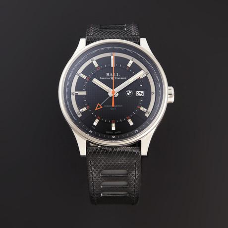 Ball Automatic // GM3010C-PCFJ-BK // Store Display