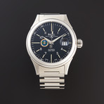 Ball Automatic // NM2188C-S6-BK // Store Display