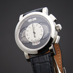 Paul Picot Chronograph Automatic // P0334-2Q.SG.1032.A3201 // Pre-Owned