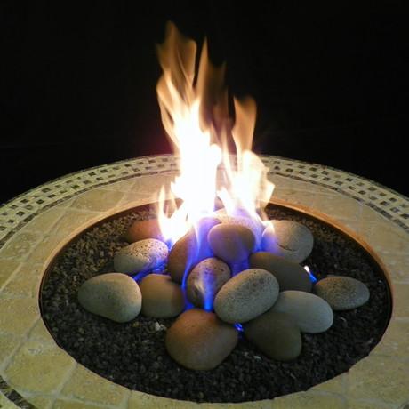 16 Ceramic Stone Set