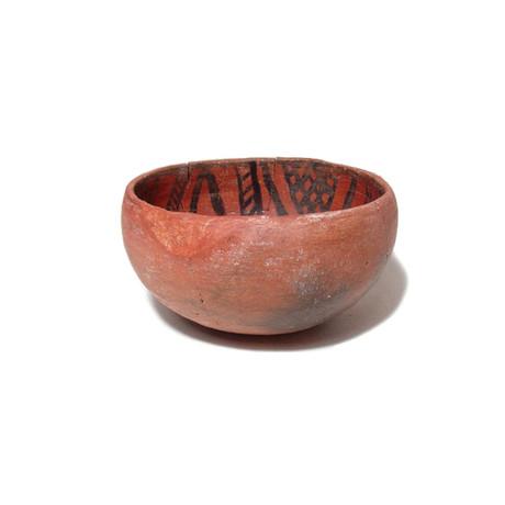 Anasazi Ceramic Bowl // C. 1250-1350 AD