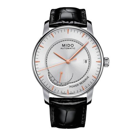 MIDO Baroncelli Automatic // M86054104