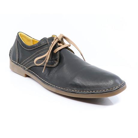Alex Oxford Dress Shoes // Black (Euro: 40)