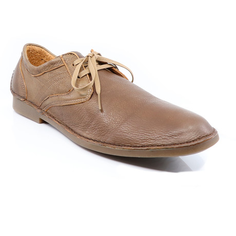 Alex Oxford Dress Shoes // Mocha (Euro: 40)