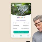 Muse 2 // Brain-Sensing Headband + V2 Case