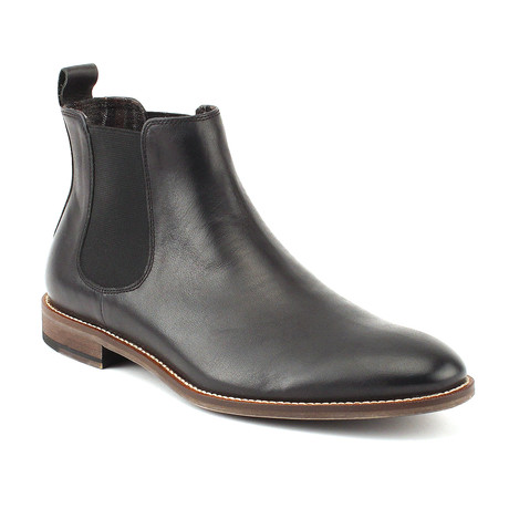 Britton Chelsea Boot // Black (US: 7)