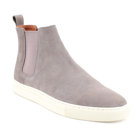 Rasmussen High-Top Chelsea Sneaker // Grey (US: 8)