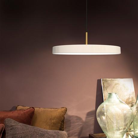 Asteria LED Pendant (Pearl)