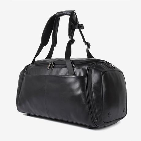 Duffel Bag // Black