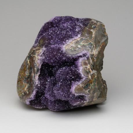 Amethyst Cluster // 6.5lbs