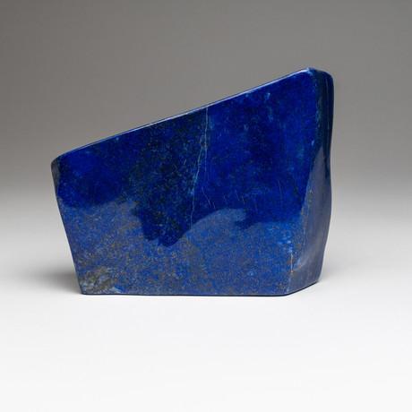 Polished Lapis Lazuli Freeform // 3lbs