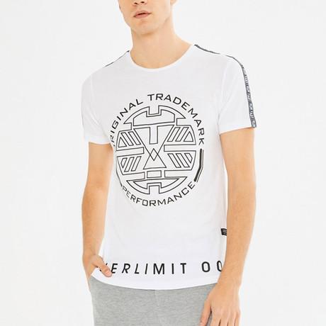 Leigh T-Shirt // White (S)