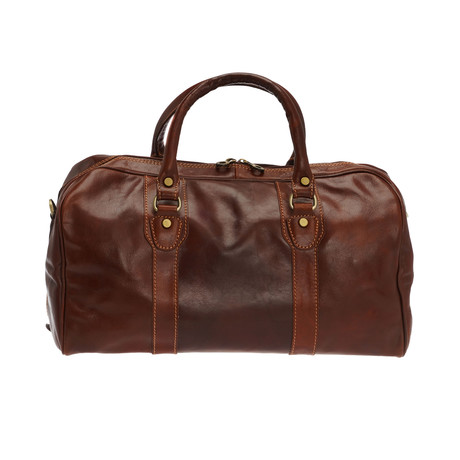 Antonello Bag // Brown