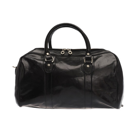 Antonello Bag // Black