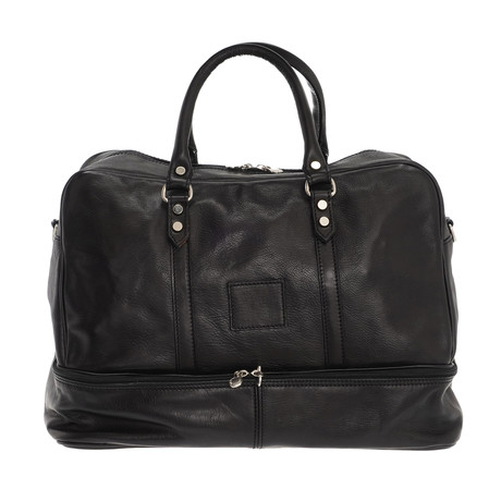 Adriano Bag // Black