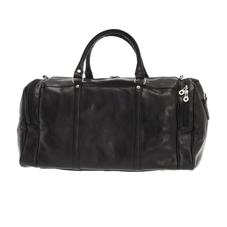 Colombo Bag // Black