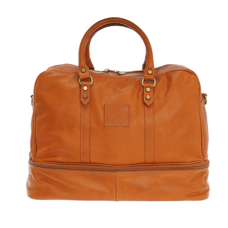 Adriano Bag // Natural
