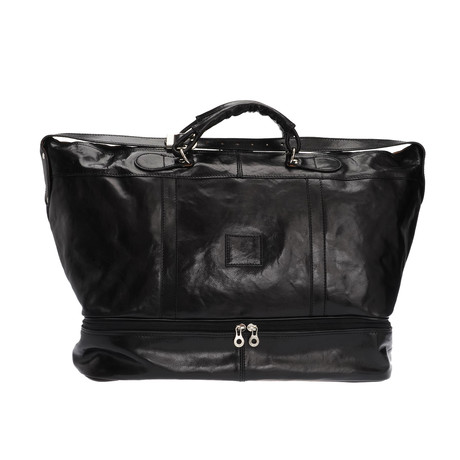 Pisa Bag // Black