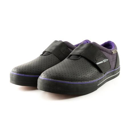 Purp // Black + Purple (Euro: 40)