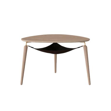 Hang Out Coffee Table (Light Oak)