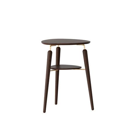My Spot Side Table (Light Oak)