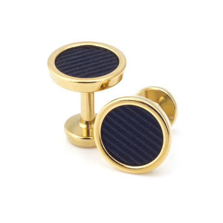 Origin Cufflinks (Stainless Steel)