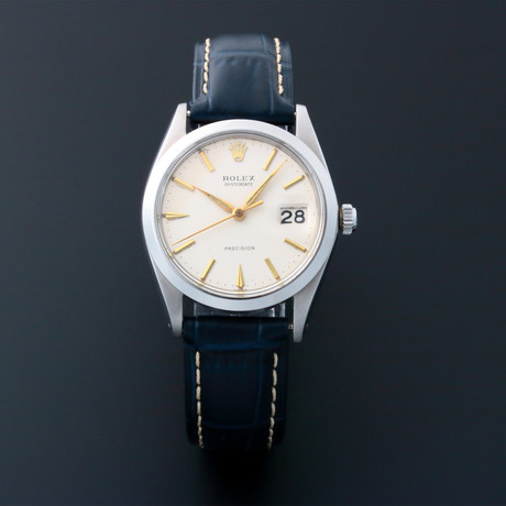 Rolex Oysterdate Manual Wind // 16694 // Pre-Owned