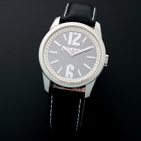Bulgari Quartz // ST420 // Pre-Owned