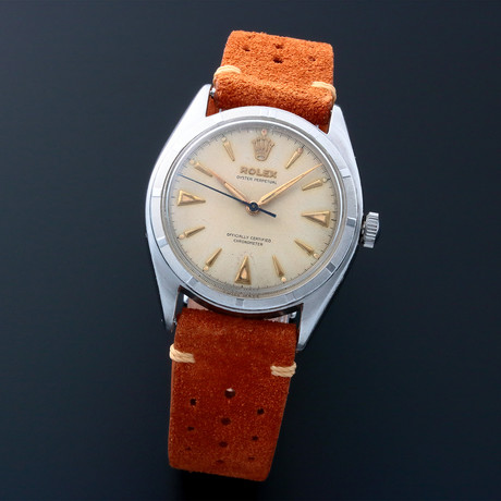 Rolex Oyster Perpetual Automatic // Pre-Owned