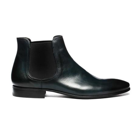 Phantom Chelsea Boot // Dark Blue (Euro: 38)