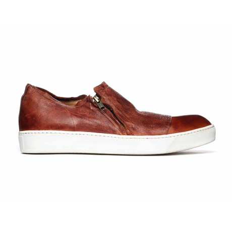Marco Sneaker // Red (Euro: 38)