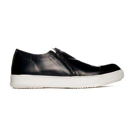 Marco Sneaker // Black (Euro: 38)