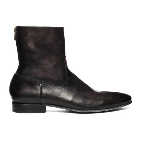Mac Gill Boot // Old Gray (Euro: 38)