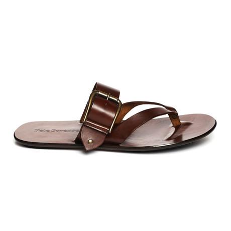 Koh Tao Sandal // Brown (Euro: 39)