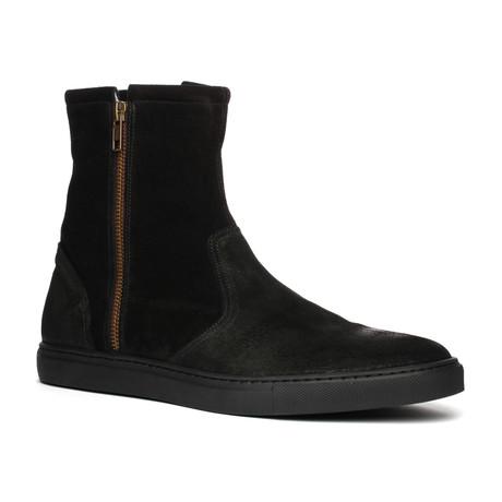 Hurricane Boot // Black (Euro: 38)