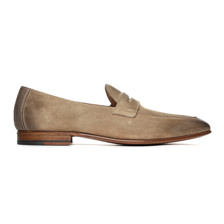Acapulco Loafer // Beige (Euro: 38)
