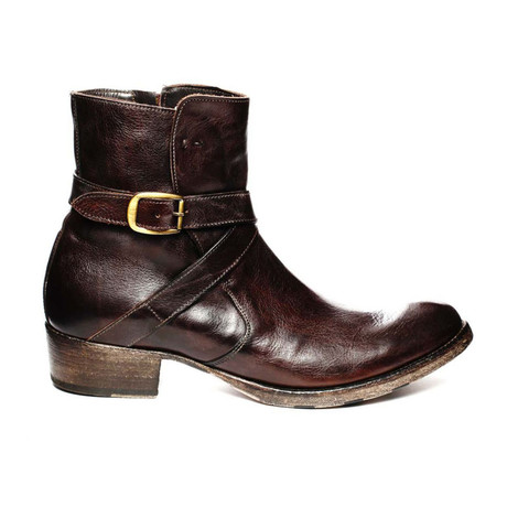 Horse Boot // Brown (Euro: 38)