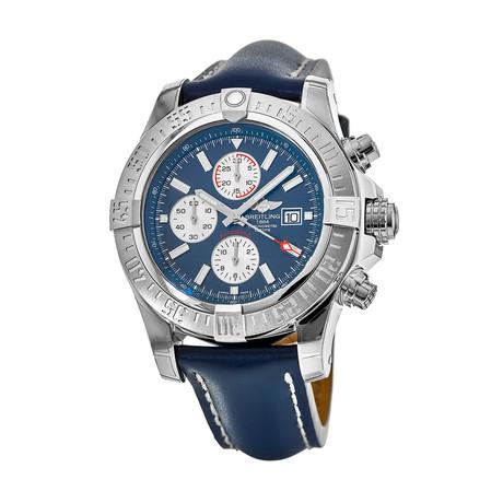 Breitling Avenger Super Avenger II Chronograph Automatic // A1337111/C871-101X
