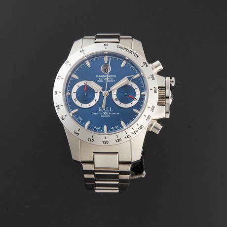 Ball Chronograph Automatic // CM2098C-SCJ-BE-SD // Store Display