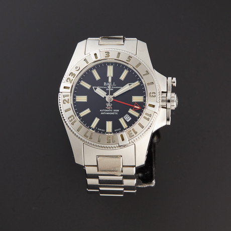 Ball GMT Automatic // DG1016A-S2-BK-SD // Store Display
