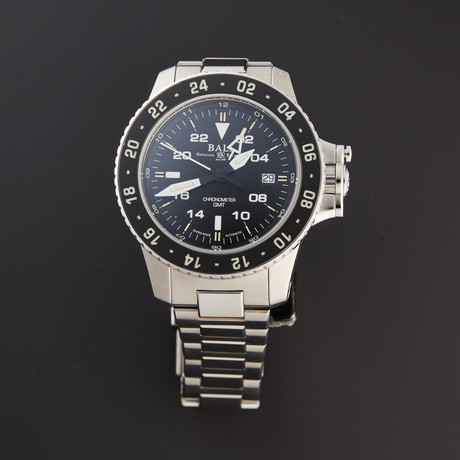 Ball GMT Automatic // DG2016A-SC-BK-SD // Store Display