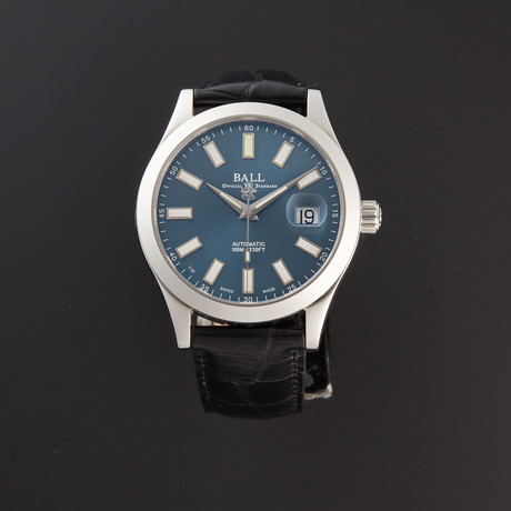 Ball Automatic // NM2026C-S6J-BE-SD // Store Display
