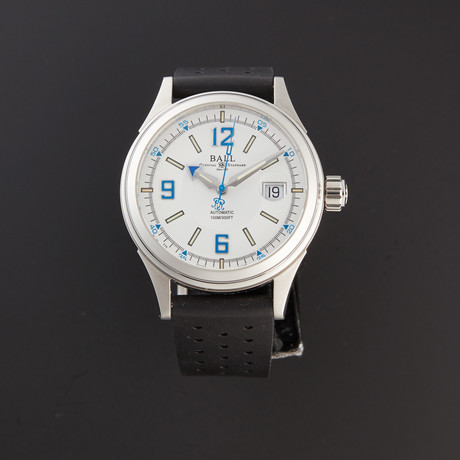 Ball Automatic // NM2088C-PJ-WHBE-SD // Store Display