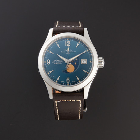 Ball Automatic // NM2082C-LJ-BE-SD // Store Display