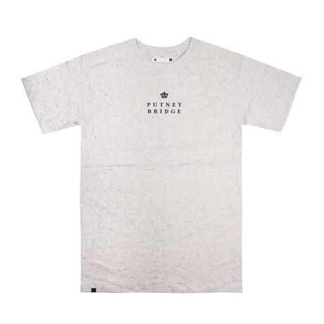 Putney Crown T-Shirt // White (S)