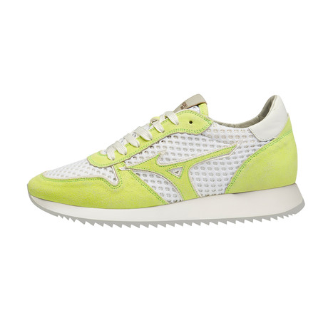 Etamin 2 Fluo // White + Yellow (Euro: 39)