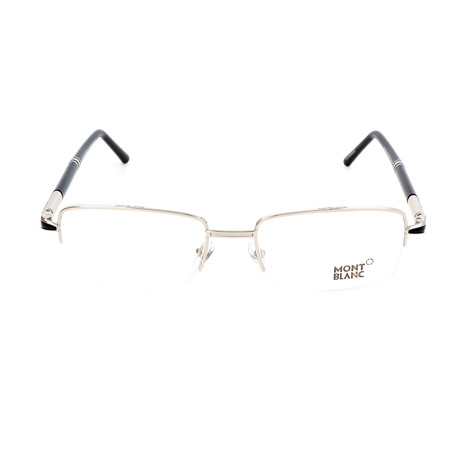 Men's MB0488 Frames // Shiny Palladium