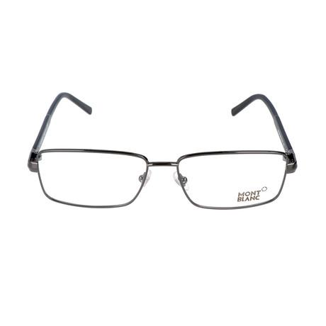 Men's MB0629 Frames // Shiny Gumetal
