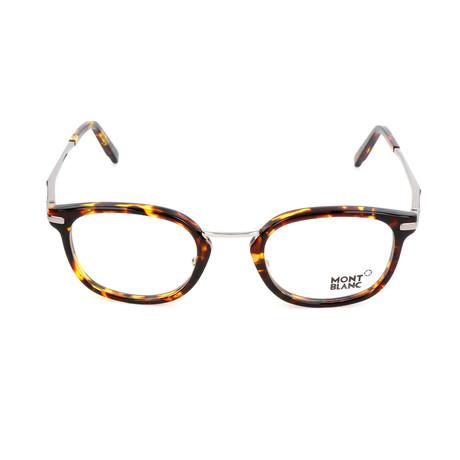 Men's MB0671 Frames // Coloured Havana