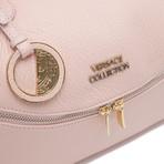 Satchel Handbag // Pink